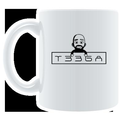 T33GA Stamp Logo
