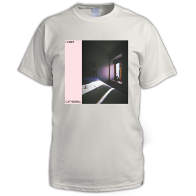 Cathedral Print Men's Cotton Tee
