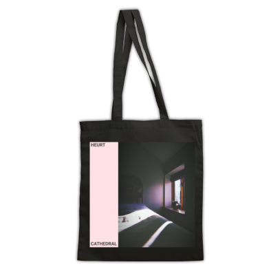 Cathedral Print Tote