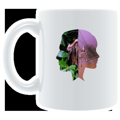 Tête-à-tête Print Mug