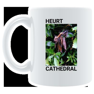 Leaf Print Mug