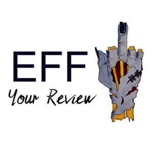 Eff Your Review