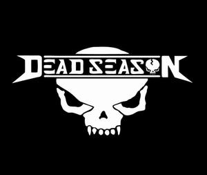 DEAD SEASON Official Merchandise
