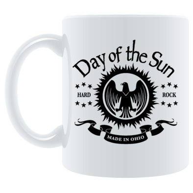 Day of the Sun - Made in Ohio