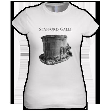 Galli Hat Womens Tee