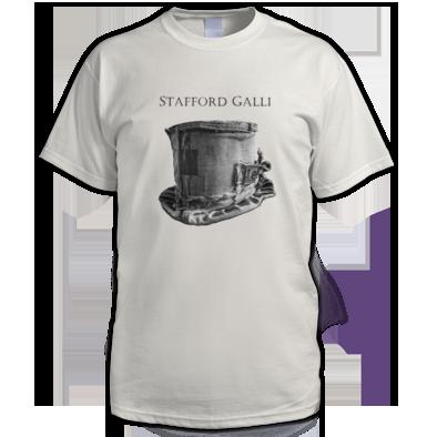 Galli Hat Men's Tee