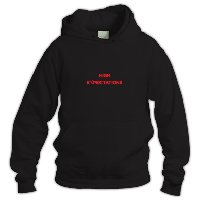 High Expectations Hoodie