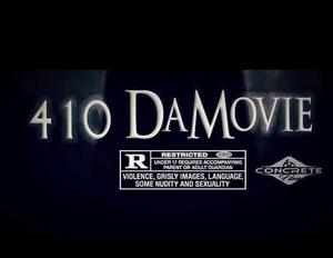 (410) DA' MOVIE