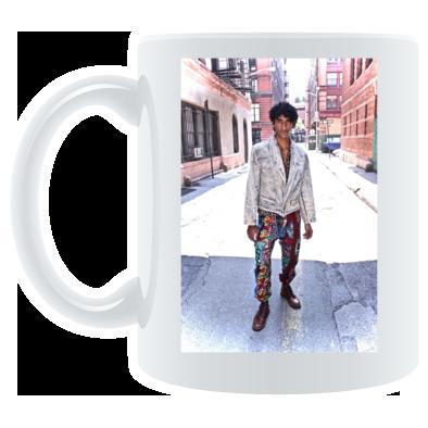 Weaux Coffee Mug