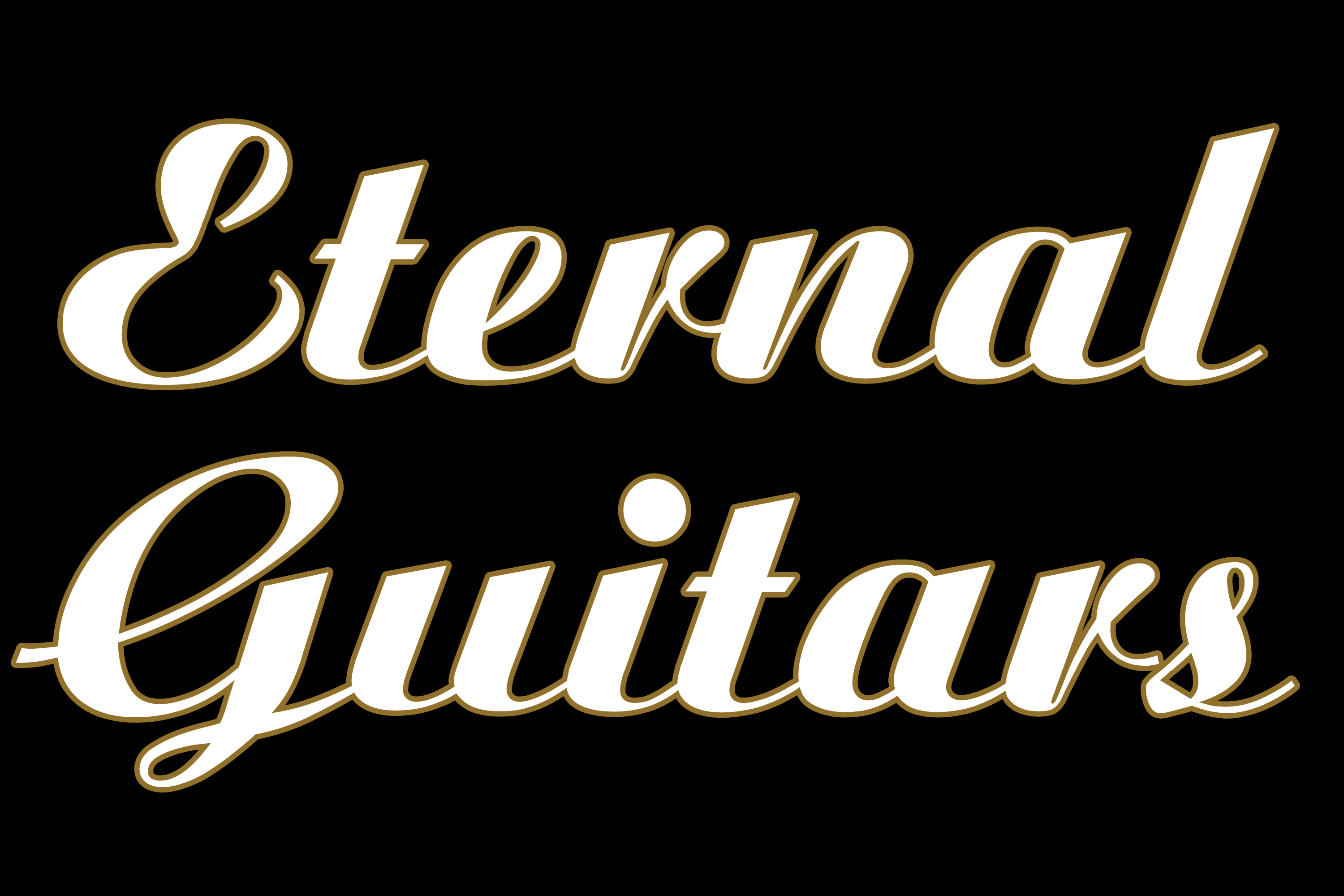 Eternal Guitars