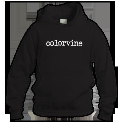 Colorvine Hoodie