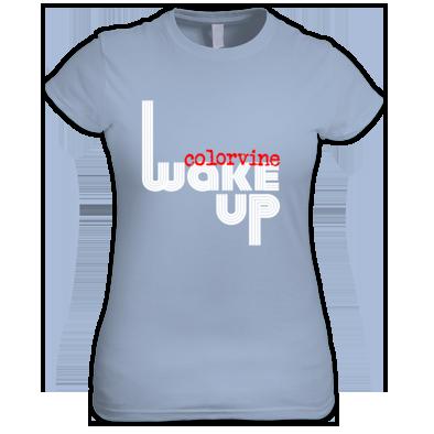 Women's Wake Up T-Shirt