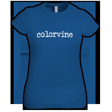 Women's Colorvine T-Shirt