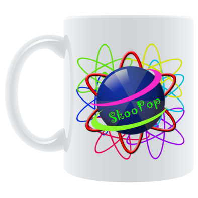 Coffee Mug 2 : 2021