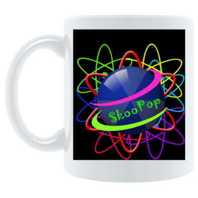 Coffee Mug 1 : 2021