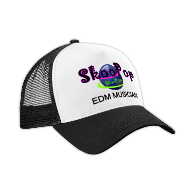 EDM Snap Back Hat  2021