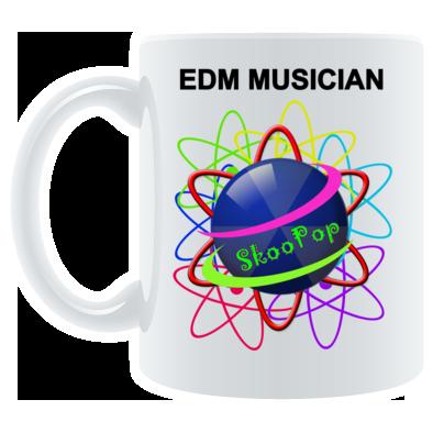 EDM Mug 2 : 2021