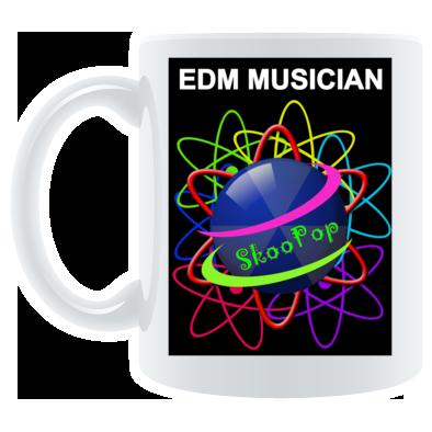 EDM Mug 1 : 2021