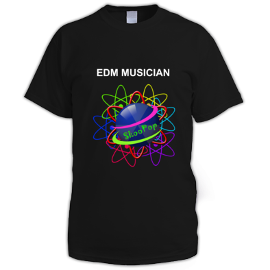 Men's EDM T-Shirt 2 : 2021