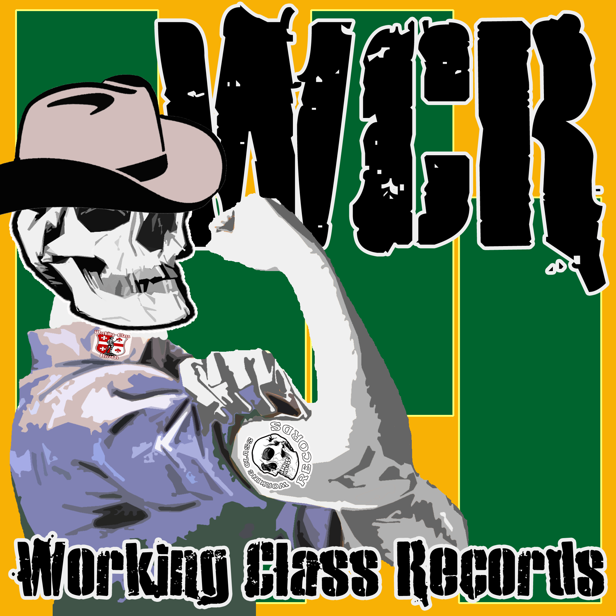 workingclassrecords