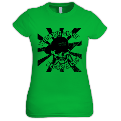 Women's multi-ink & shirt colors!