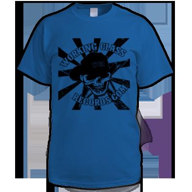 Men's multi-ink & shirt colors!
