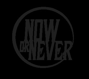 Now Or Never Merch Store