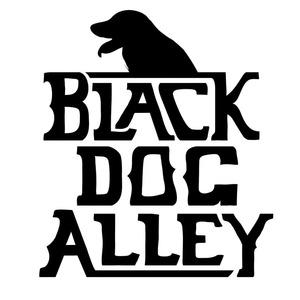 Black Dog Alley Band Merchandise