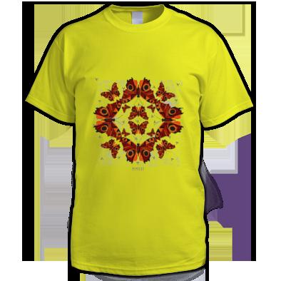 MMXXI Las mariposa's qué curan T-shirt