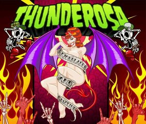Thunderosa's Thunderwear