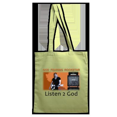 Listen 2 God