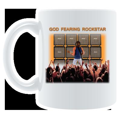 God Fearing Rockstar
