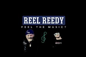 Reel Reedy Merch