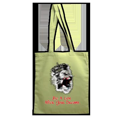 DreamLion Bag