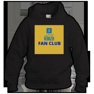 JAY KENZO FAN CLUB