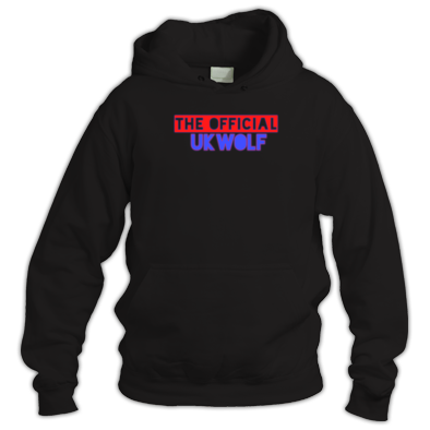 The official UKwolf