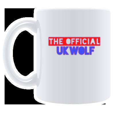 The official UKwolf mug