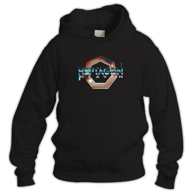 Heptagon Heaven Rock N Roll baby
