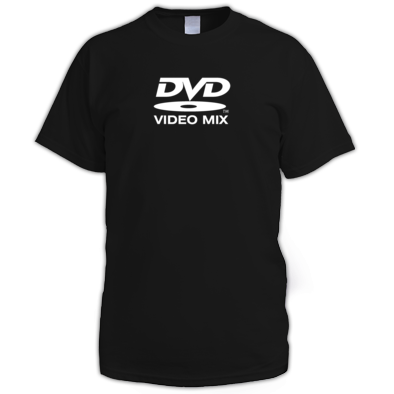 DVD Video Mix