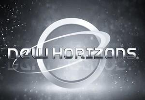 New Horizons Merchandise