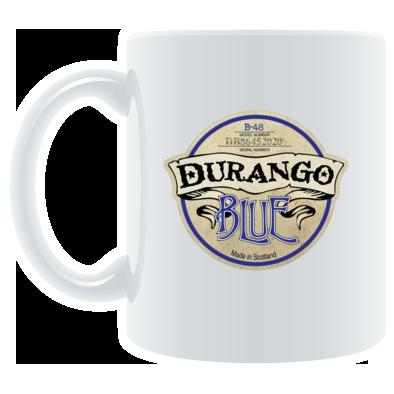 Durango Blue Mug