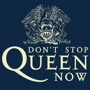 Don't Stop Queen Now Official Store