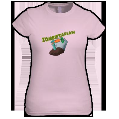 Zombietarian