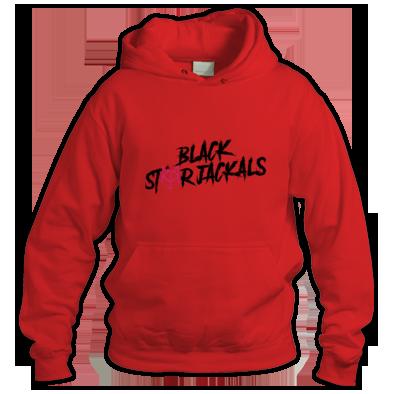 Black Star Jackals Design #185746