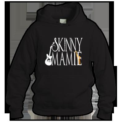 Skinny Mamie Logo