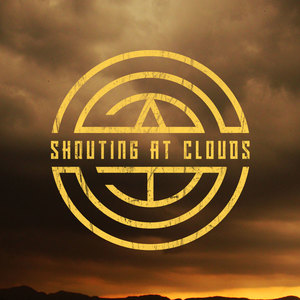 Shouting At Clouds - Official Merch