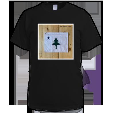 States Away - Men's T-Shirt