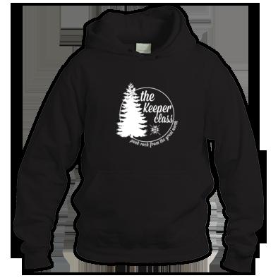 TKC Pine Tree - Hoodie