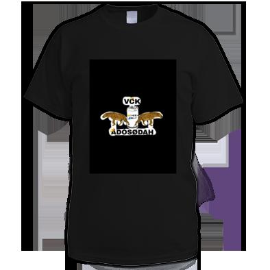 Ados shirt SG 'Z9