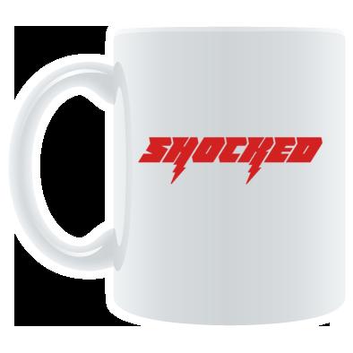 Shocked Logo